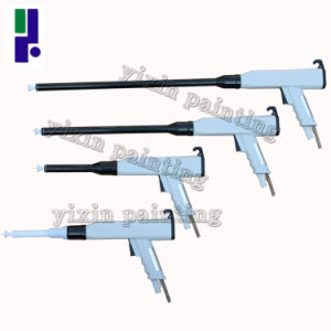 Electrostatic Powder Spray Gun Extension Rod Accessories pictures & photos
