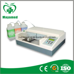My-B028 Medical Elisa Microplate Washer pictures & photos
