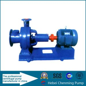 Cast Iron Casting Sugar Syrup Centrifugal Indusrial Pulp Pump Image