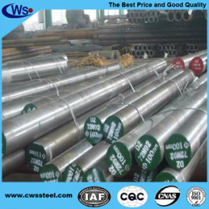 Competitive Price for 1.2379 Cold Work Mould Steel Round Bar