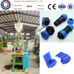 Plastic Vertical Injection Mould Machine pictures & photos