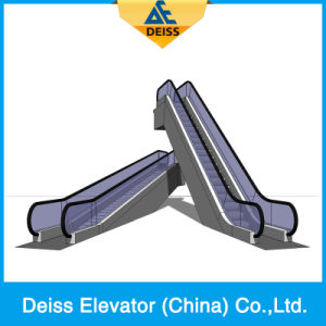 Reliable Conveyor Automatic Public Passenger Escalator From Top China Supplier pictures & photos