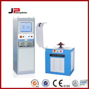 Disc Shape Industrial Parts Vertical Dynamic Balancing Machine pictures & photos