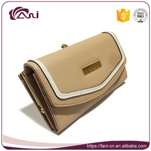 2017 Latest Design Brand Name Fani Ladies Women Clutch Purse pictures & photos