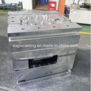 280-1600 Ton Casting Die Manufactory in Shenzhen Eagle pictures & photos