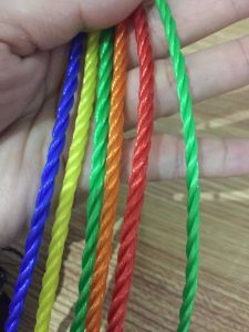 PE Rope Made From Premium Material pictures & photos