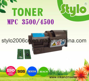 Color Toner Cartridge Mpc3500 for Ricoh Mpc3500/Mpc4500 Printer pictures & photos