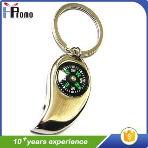 Compass Key Chain/ Key Ring/ Key Holder pictures & photos