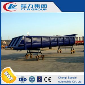 Dump /Tipper Trailer Body for Sale pictures & photos