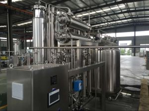 High Purity Water System for Pharmaceutical Wfi Water Making pictures & photos