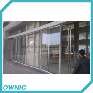Automatic Door for Emergency Evacuation (JSDM) pictures & photos