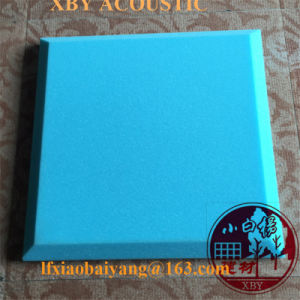 Acoustic Panel Foam Decoration Panel Board Sheet pictures & photos