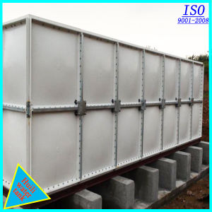 GRP FRP SMC Sintex Water Tank Price List with Good Quality pictures & photos