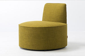 Fabric Sofa Chair