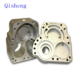 CNC Machined Parts, OEM, ODM