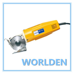 Wd-70 (WORLDEN) Automatic Circular Knife Cutting pictures & photos
