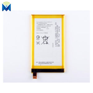 General Mobile Phone Battery for Sony Xperia E4 E2003 E2033 E2105 E2104 E2115 E2124 Lis1574erpc 2300mAh