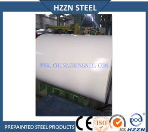 Frost White Prepainted Steel Coil pictures & photos