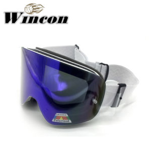 China Tear Offs Mountain Bikes Goggles Foam Resistance Padded
