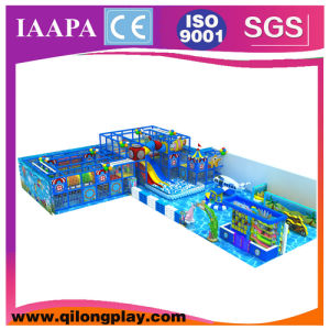 Most Popular Ocean Theme Customised Soft Playground Equipments (QL--094) pictures & photos