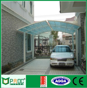 Aluminum Alloy DIY Carport Made in China pictures & photos