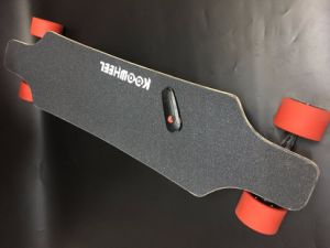 Koowheel Electric Skateboard with Remote Control pictures & photos