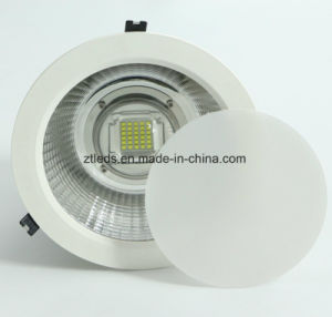 IP54 180W Recessed Downlight with CREE LED Chip for 10m Height Ceiling