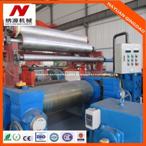 2017 Durable&Advanced Rubber Mixing Mill