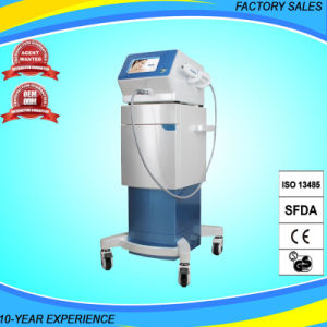 2016 Latest Needle Free Mesotherapy Skin Care Machine