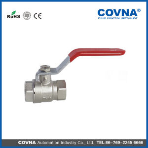 "3/4"" Covna Forged Brass Ball Valve"