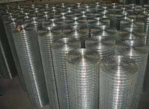 Metal Welded Hot Dipped Galvanized Wire Mesh
