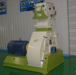 Hammer Mill (YKSF series)