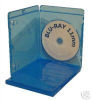 Bluray DVD Case,Blue Ray DVD Box