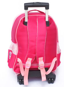 School Trolley Bag (F00-1)
