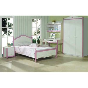 Children Bedroom Furniture (WJ27370) pictures & photos