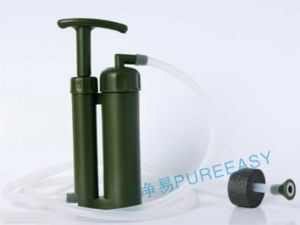 Soldier Water Filter for Army (PF111)