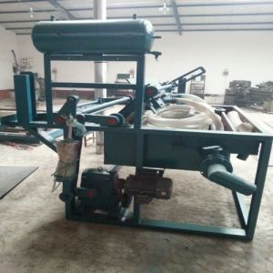 Egg Tray Machine Manufacture