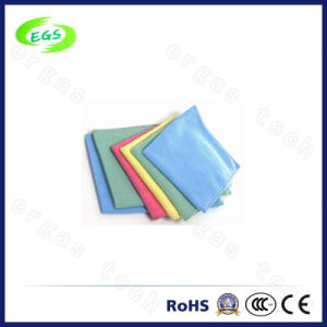 Ordinary Square Dustless Sunglass Glasses Lens Cleaning Cloth pictures & photos