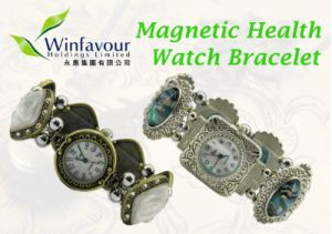 Magnetic Health Watch