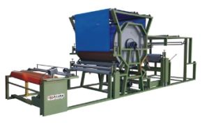 Horizontal Mesh Belt Laminating Machine pictures & photos