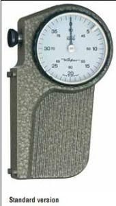 Dial Meter for Saw Blade