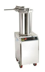 Hydraulic Sausage Filling Machine