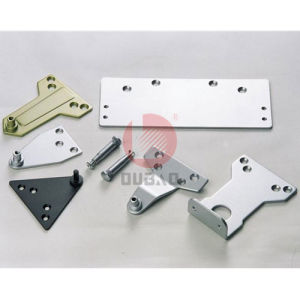Door Closer Accessories for Door Closer Installation Arm u0026Parallel  sc 1 st  Oubao Security Technology Co. Ltd. & China Door Closer Accessories for Door Closer Installation Arm ...