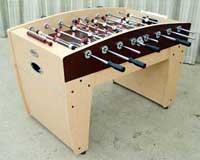 New Style Soccer Table (HM-S56-910) pictures & photos