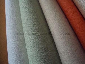 PU Leather Cloth for Sofa (SOFA002)