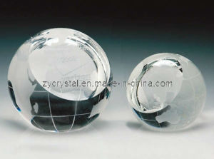 Crystal Paper Weight (PW006)