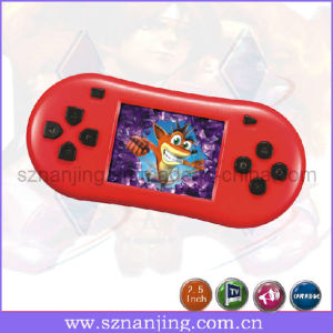 Game Console NJ-250 Red