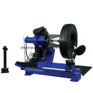 Tyre Changer (A-726)