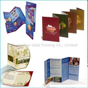 custom brochures printing promotional flyers printed leaflets