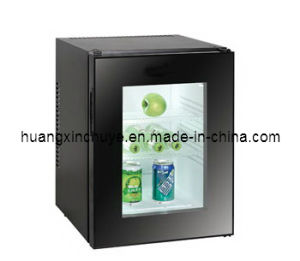Cooling Wine Minibar